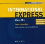 NEW INTERNATIONAL EXPRESS UPPER INTERMEDIATE CLASS AUDIO CDs /2/