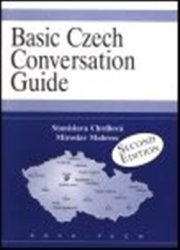 Basic Czech Conversation Guide