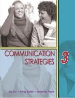 COMMUNICATION STRATEGIES Second Edition 3 STUDENT´S BOOK