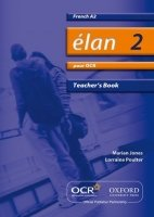 Élan 2: Pour OCR AS Teacher's Book