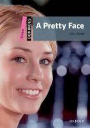 DOMINOES Second Edition Level STARTER - A PRETTY FACE + MultiROM PACK