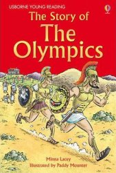 Young Reading Series 2: The Story of The Olympics