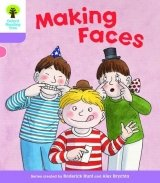 STAGE 1+ MORE PATTERNED STORIES PACK (Oxford Reading Tree)