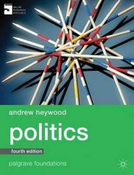 Politics - Andrew Heywood