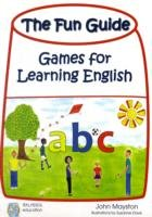 The Fun Guide Games for Learning English