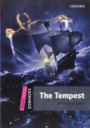Dominoes Starter the Tempest (2nd) - William Shakespeare