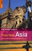 Rough Guide First-time Asia