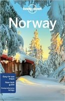 Lonely Planet Norway 6