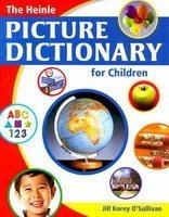THE HEINLE PICTURE DICTIONARY FOR CHILDREN LESSON PLANS with AUDIO CDs