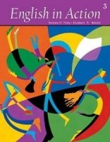 ENGLISH IN ACTION Second Edition 3 STUDENT´S BOOK