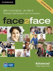 face2face Advanced Workbook without Key, 2nd - Nicholas Tims