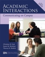 Academic Interactions Communicating on Campus