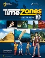 TIME ZONES 2 STUDENT´S BOOK