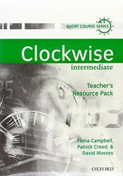 Clockwise Intermediate Teacher´s Resource Pack