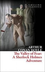 The Valley of Fear (Collins Classics)