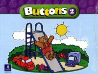 Buttons, Level 2: Pullout Packet and Student Book - Barbara Hojel