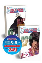 Bleach 5+6 START - Tite Kubo