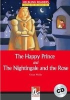 HELBLING READERS CLASSICS LEVEL 1 RED LINE - THE HAPPY PRINCE / THE NIGHTINGALE AND THE ROSE + A/CD