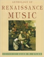 Anthology of Renaissance Music