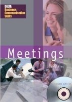 DELTA BUSINESS COMMUNICATION SKILLS: MEETINGS