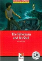 HELBLING READERS CLASSICS LEVEL 1 RED LINE - THE FISHERMAN AND HIS SOUL + AUDIO CD PACK