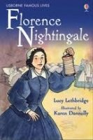 USBORNE YOUNG READING LEVEL 3: FLORENCE NIGHTINGALE