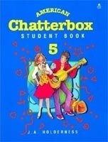 AMERICAN CHATTERBOX 5 STUDENT´S BOOK