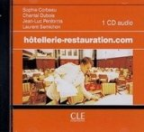 HOTELLERIE-RESTAURATION.COM CD AUDIO /2/