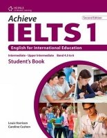 ACHIEVE IELTS 1 Second Edition STUDENT´S BOOK