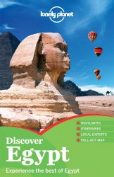 Lonely Planet Egypt Discover 2.