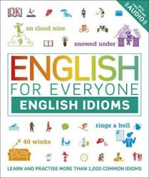 English for Everyone English Idioms : Learn and practise common idioms and expressions - neuveden