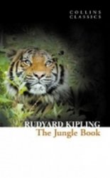Jungle Book (Collins Classics) - Rudyard Joseph Kipling