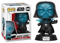 Funko POP Star Wars: Electrocuted Vader