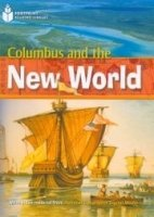FOOTPRINT READERS LIBRARY Level 800 - COLUMBUS AND THE NEW WORLD + MultiDVD Pack