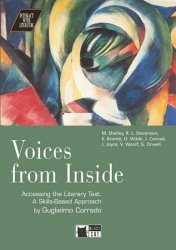 Voices From Inside + CD