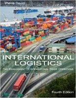 International Logistics: The Management of International Trade Operations