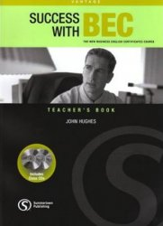Success with BEC Vantage Teacher´s Book with Class Audio CD
