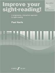 Improve Your Sight-Reading! L6 - Paul Harris