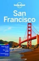 LONELY PLANET SAN FRANCISCO 8