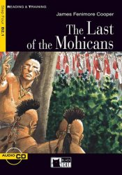 Last Of The Mohicans + CD - neuveden