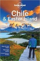 Lonely Planet Chile and Easter Island