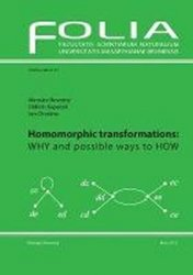 Homomorphic Transformations: Why and possible ways to How