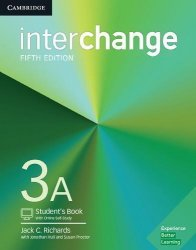 Interchange Level 3A Student's Book with Online Self-Study