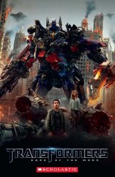Transformers: Dark of the Moon - Level 3