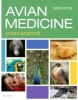 Avian Medicine, 3th ed.