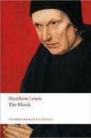 THE MONK (Oxford World´s Classics New Edition)
