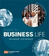 ENGLISH FOR BUSINESS LIFE PRE-INTERMEDIATE SELF-STUDY GUIDE + CD