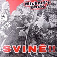 Svině!! - CD - Vince Michael