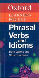 Oxford Learner´s Pocket Phrasal Verbs and Idioms