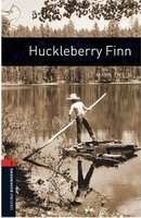 OXFORD BOOKWORMS LIBRARY New Edition 2 HUCKLEBERRY FINN AUDIO CD PACK